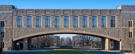 Dr. Hopkins presents Interdisciplinary Graduate Education initiatives to VT's Board of Visitors
